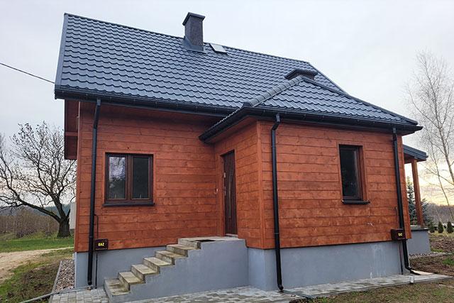 budowa domów grójec