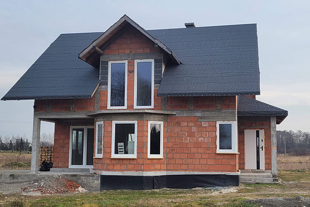 budowa domów grójec radom