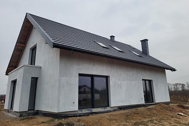 budowa domu grójec